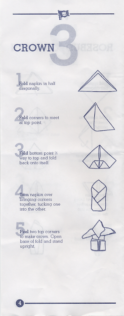 How To Make A Crown Origami Crown Paper Folding Step By Step